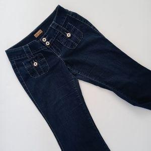 Spacegirlz Flare Jeans Size 9
